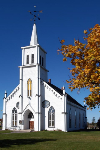 Princetown United Church