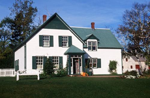 for Anne la maison aux pignons verts