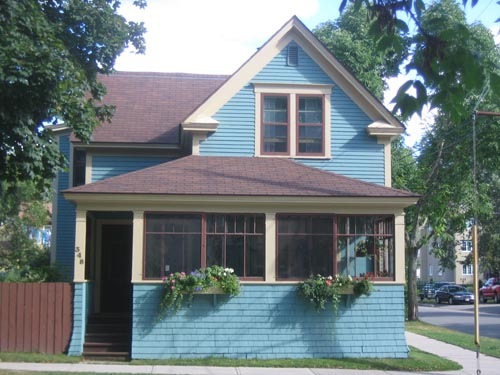348 Westmorland Street