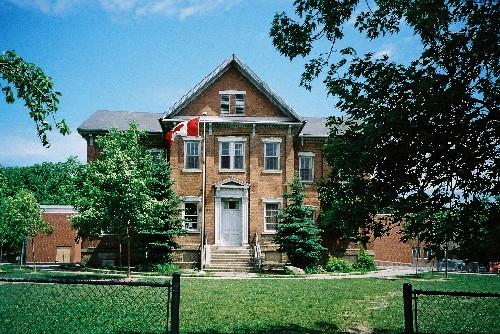 Dundas Central School - 2004